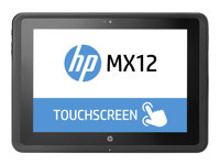 "HP MX12 Retail Solution - 12"" - Core m3 7Y30 - 4 GB RAM - 128 GB SSD - med HP Retail Case 1FT29EA#AK8"
